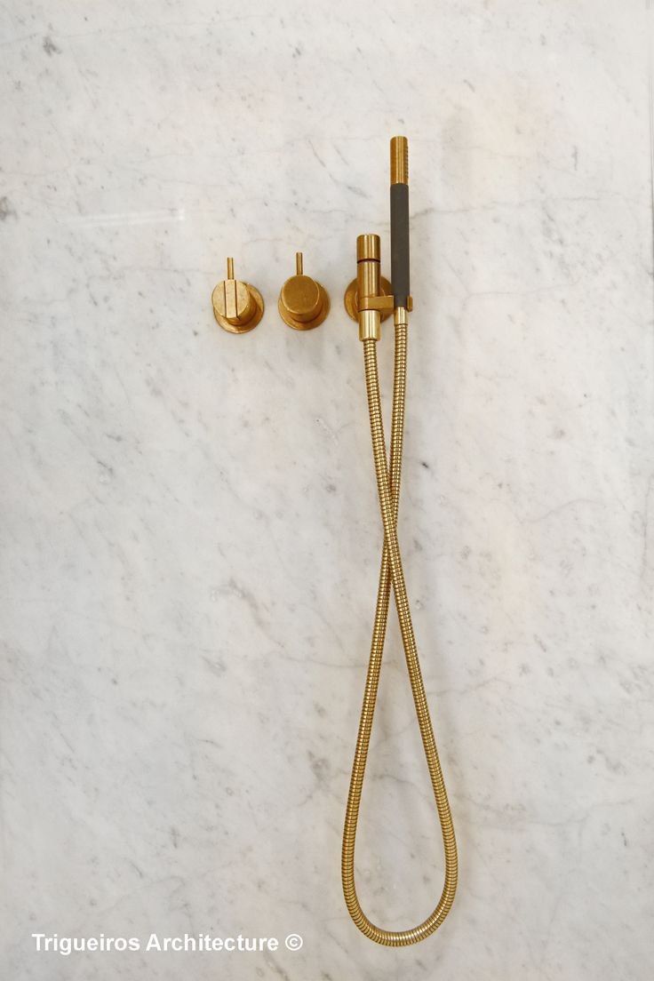 Vola: 1000+ Images About BATHROOMS/ Copper, Bronze, Brass On