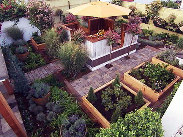 Outdoor Rooms By Jamie Durie. Jamie DurieBackyard DesignsBackyard ...