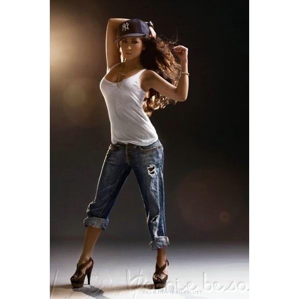 Summary -> Gangsta Girl Style - stargate-rasa info