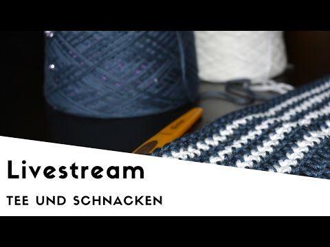 Livestream Tee und Schnacken - YouTube