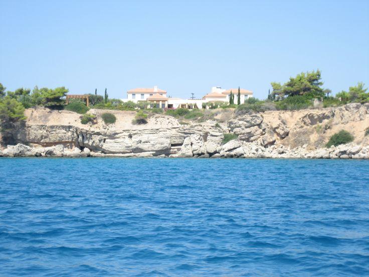 Spetses Deniz