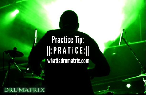 Whatisdrumatrix.com Available in the iBookstore