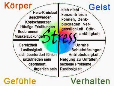 Stressmanagement                          Wer hätte sie nicht gerne: starke Nerven wie Drahtseile.                        D...