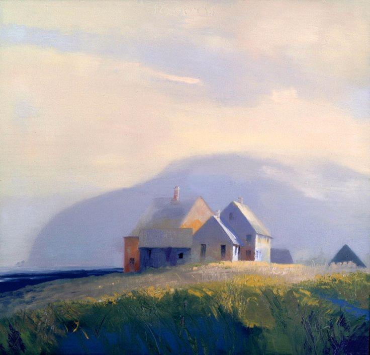 Artodyssey: Paul Stone