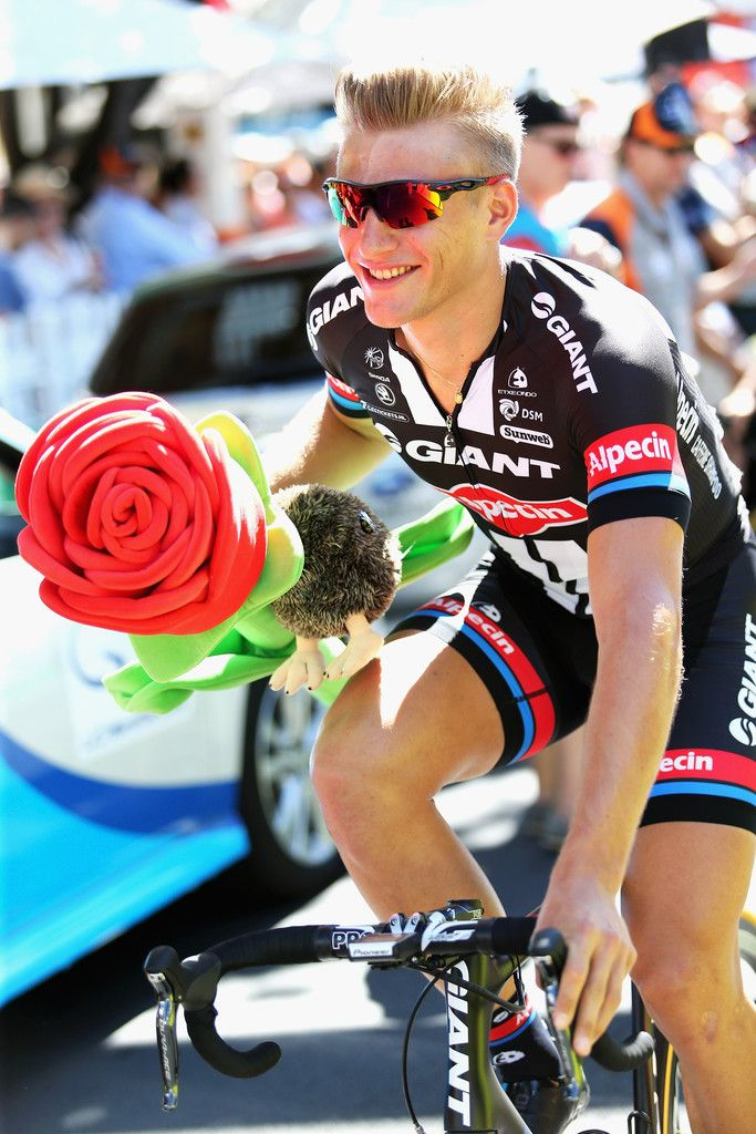 Marcel Kittel Photos - 2015 Santos Tour Down Under