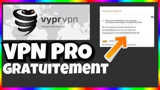Vypr vpn VIA PAYPAL NEW - VPN - $3 / month browse the