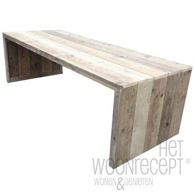U-tafel