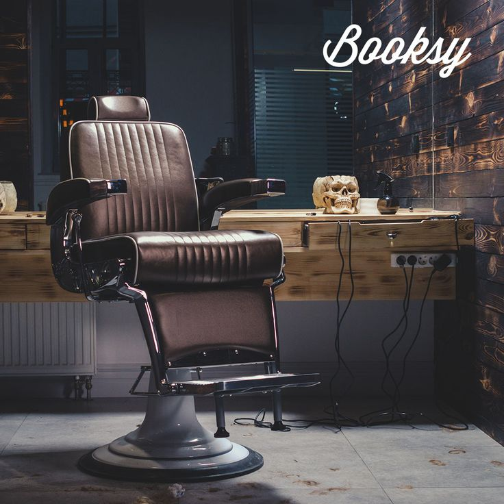 Empty chairs? Let your clients book appointments online 24/7. Thanks to Booksy your calendar is always fully booksed and you make more money.