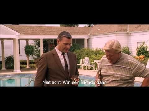 Jayne Mansfield's Car is een ontroerende en grappige film over twee families die door omstandigheden gedwongen worden elkaar onder ogen te zien.   25 juli in de bioscoop.