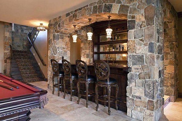 die besten 25 bar im wohnzimmer ideen auf pinterest bartresen schr nke minibars und. Black Bedroom Furniture Sets. Home Design Ideas