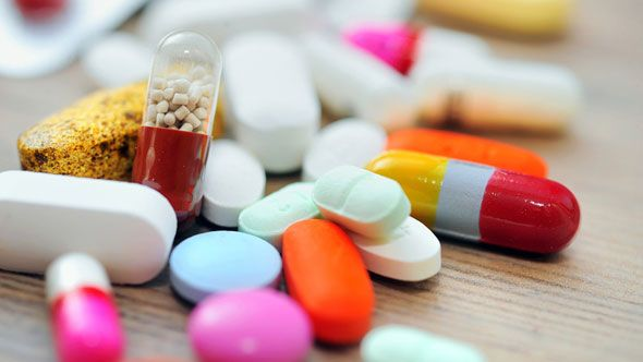 Bahaya Obat Ginjal Berbahan Kimia