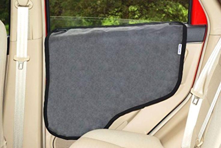 Pet Cover Car Waterproof Pet Car Door Cover, Two Options To Install #NACZAC