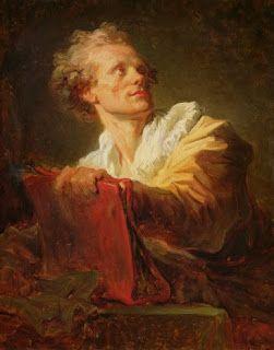 Istoria Artei: Fragonard - stil și tehnică