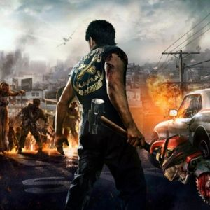 Dead Rising Watchtower film to star Daily Shows RobRiggle - A film adaptation of Capcom's Dead Rising franchise is still set to happen. As recently as a month ago, there was still no solid idea on which of the main characters would star