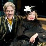La professione della Signora Warren in scena al Teatro Eliseo di Roma
