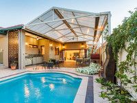 Home for sale North Perth: 3 bedrooms, 2 bathrooms, 2 carspaces for sale. Contact: Donna Buckovska re: 34 Loch Street, North Perth
