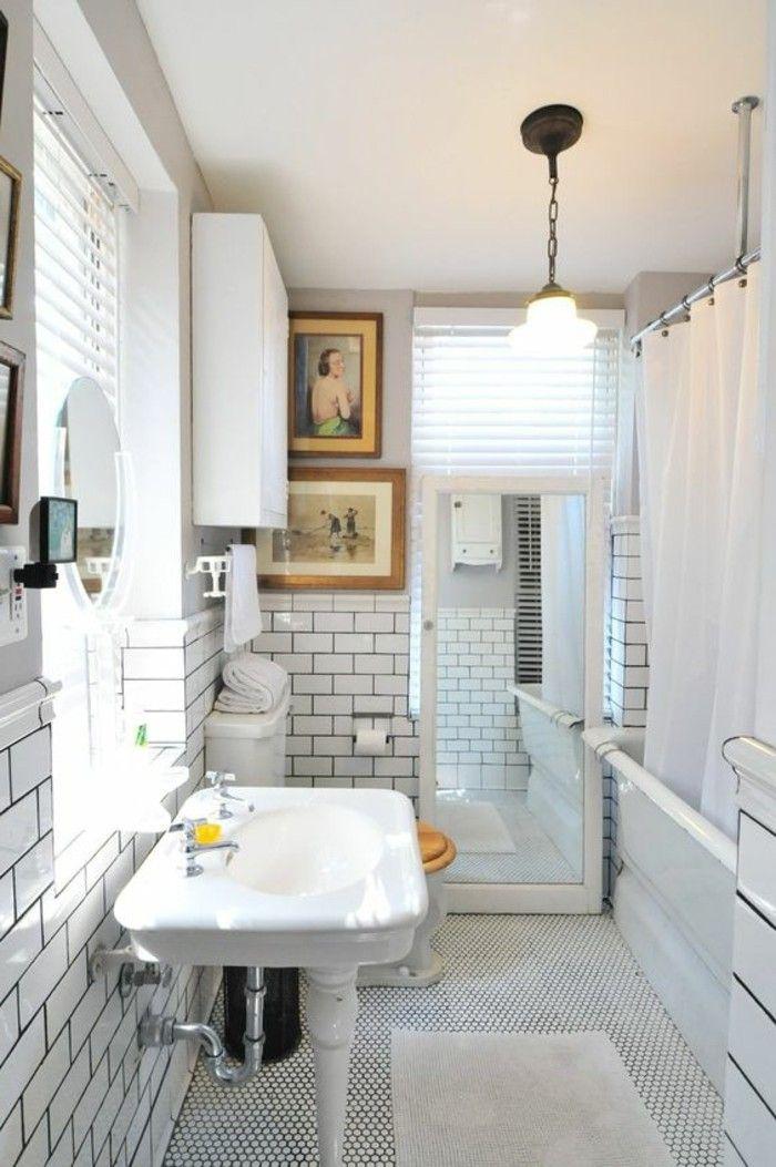 Les 25 meilleures id es de la cat gorie lavabo de colonne sur pinterest sal - Prix d un lavabo sur colonne ...