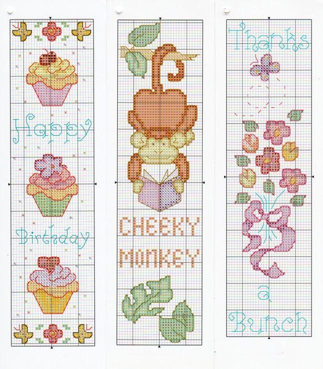 Gallery.ru / Photo # 8 - Cross Stitch Crazy 127 August 2009 - tymannost