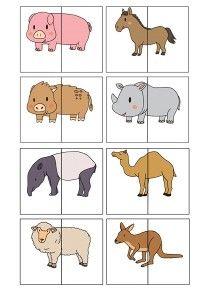 hayvanlar_puzzle_etkinlikleri