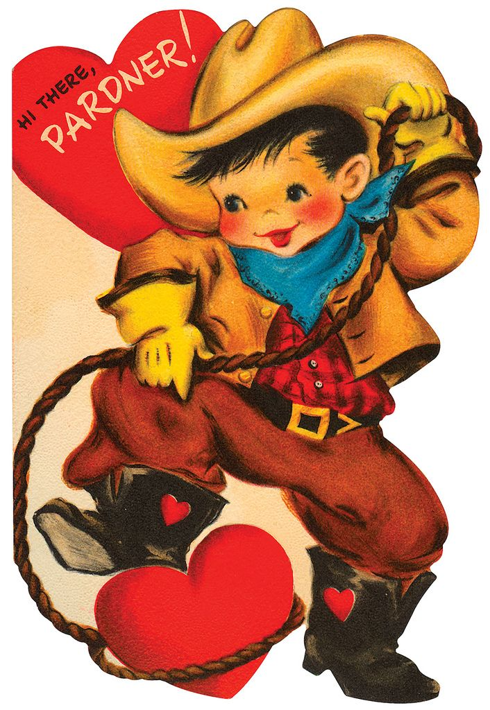 4432 best Valentine Cards images on Pinterest  Vintage cards