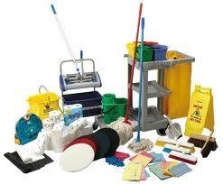 prodotti e macchinari utilizzati