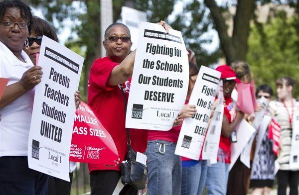 4 Myths About Unions That Most Teachers Believe