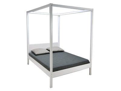 17 meilleures id es propos de lit 140x190 sur pinterest lit 140x190 avec - Lit baldaquin 140x190 ...