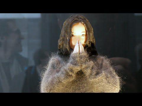 'Björk', March-June 2015 The Museum of Modern Art, New York.