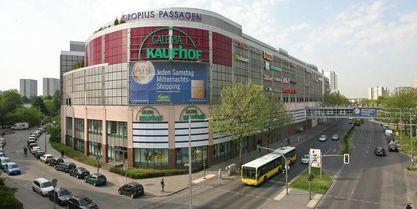 Top 10 Einkaufscenter in Berlin