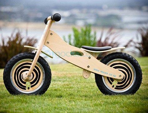 Mocka Urban Bike