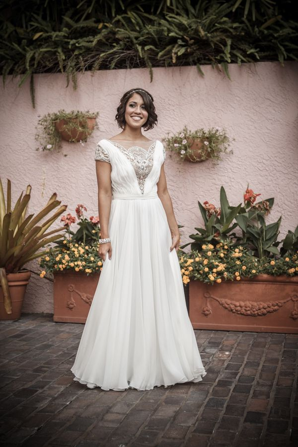 vintage wedding dresses tampa