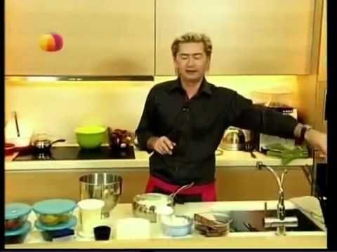 Простой рецепт крема для торта