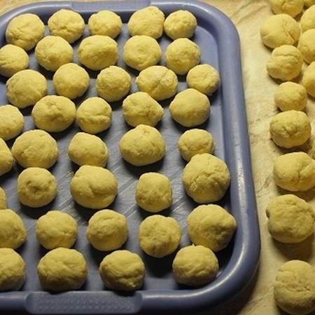 Vadas krumpligombóccal Recept képpel - Mindmegette.hu - Receptek