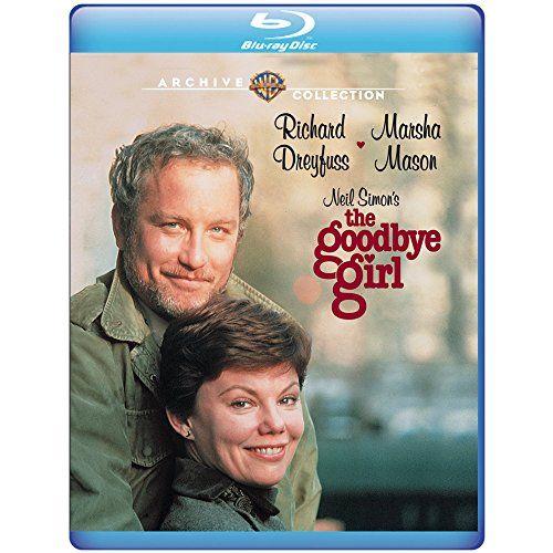 Goodbye Girl The [Blu-ray]