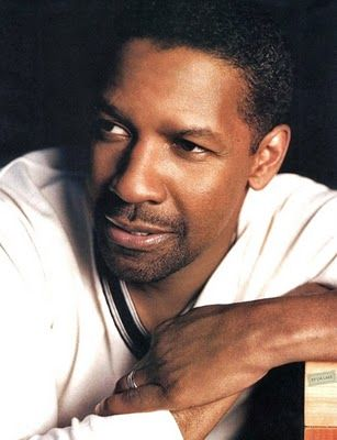 "Denzel Washington - ""You pray for rain, you gotta deal with the mud too. That's a part of it."""