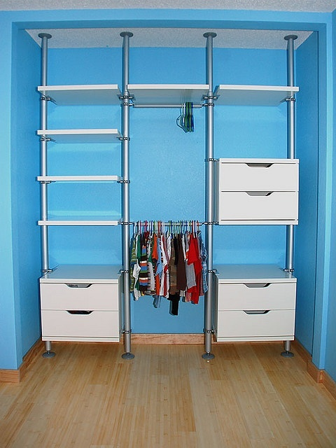 17 best images about stolmen on pinterest modern closet organizers closet system and clothing. Black Bedroom Furniture Sets. Home Design Ideas