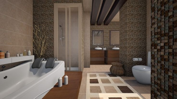 Roomstyler.com - bathroom