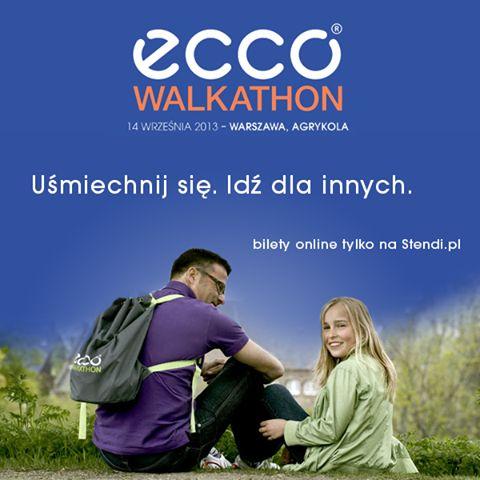 Największy charytatywny spacer świata – bilety do kupienia tutaj --> http://bit.ly/walkhaton