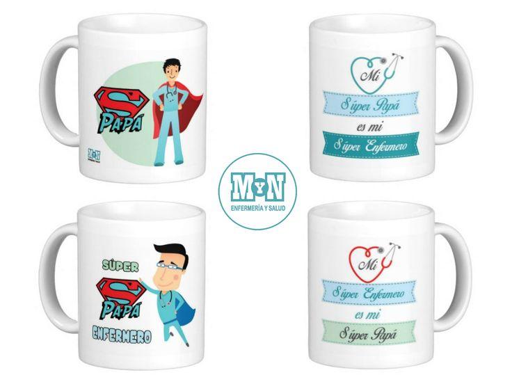 17 best images about tazas personalizadas enfermer s on - Decoracion de tazas ...