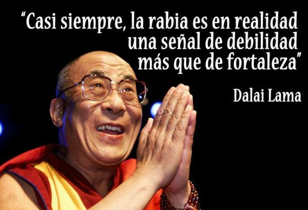 TU SALUD Y BIENESTAR : Las reglas de vida del Dalai Lama para ser feliz