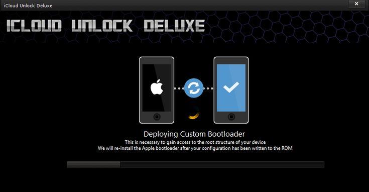 How to icloud unlock with deluxe gamehacks007 unlock