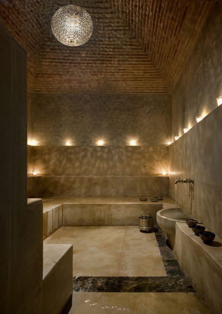 Exotic Hotel Rooms: 19 Best Images About Zen Bathroom On Pinterest