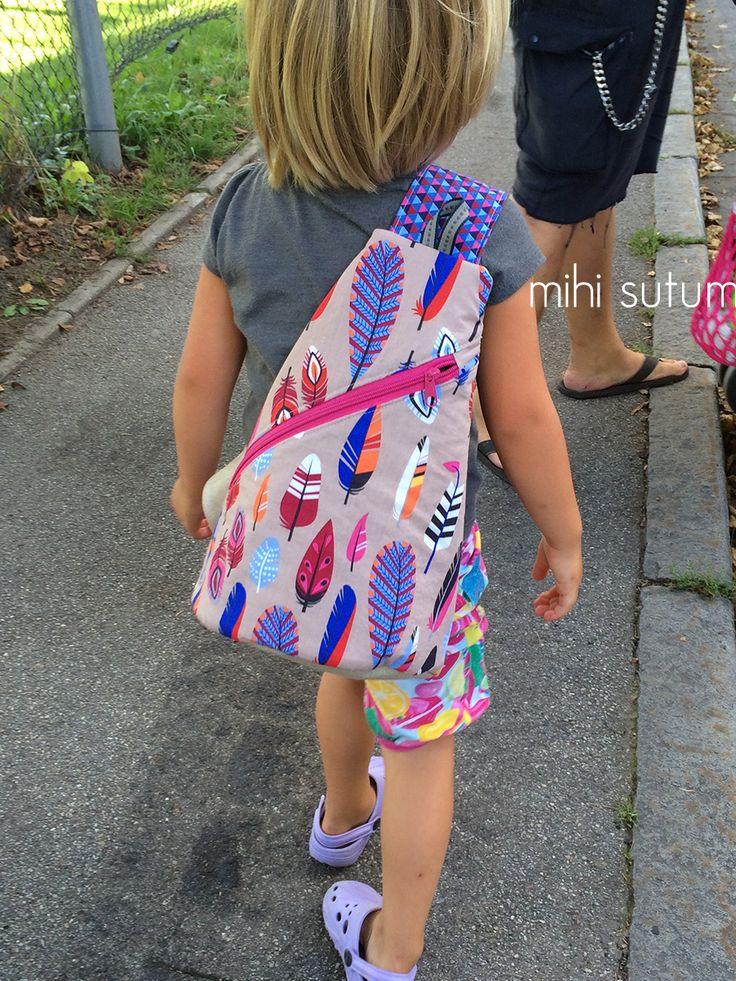 Rucksack von Farbenmix                                                                                                                                                     Mehr