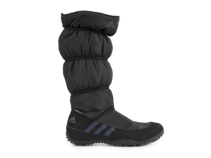 Adidas Libria Padded Boot PL W / černá