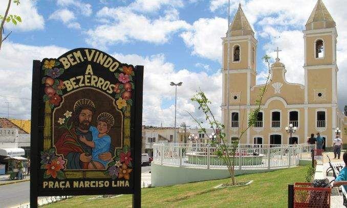 Melhores Pontos Turísticos de Bezerros – Pernambuco