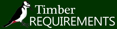 Timber Requirements - timber merchants