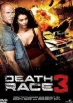 Ölüm Yarışı 3 / Death Race 3 Inferno Türkçe Dublaj izle