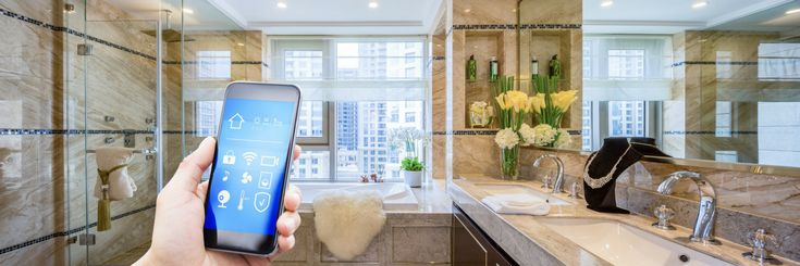 The Best Smart Home Tech for Luxury Listings
