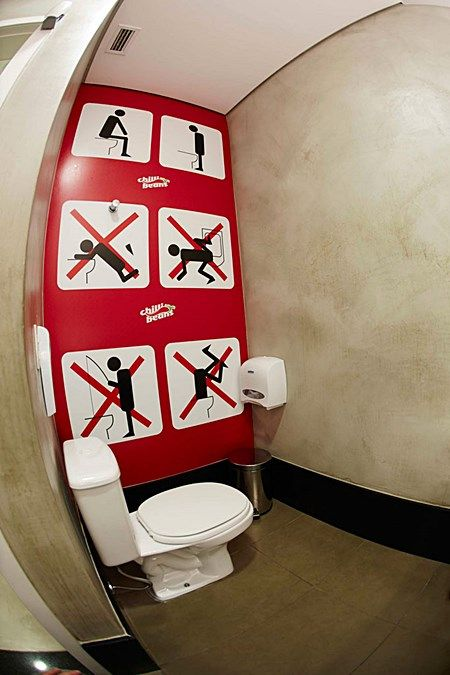 Les 67 meilleures images du tableau d co wc sur pinterest deco wc autocollants et stickers muraux - Object deco wc ...