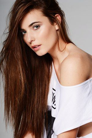 My Booker Management Agency - Tamsyn Jack - model and talent portfolios